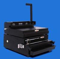 Perforelieur professionnel Onyx OD4012 et HD8000 pour anneaux métalliques